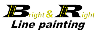 Bright & Right Line Painting